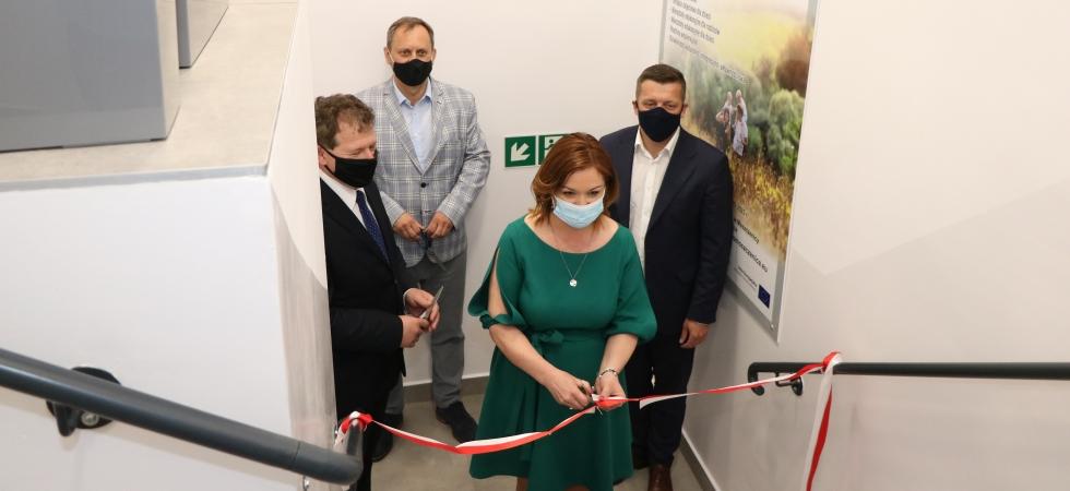 Centrum Rodziny oficjalnie otwarte